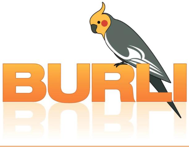 Burli NE Logo
