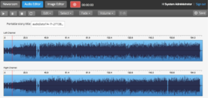 Audio Editor Portable